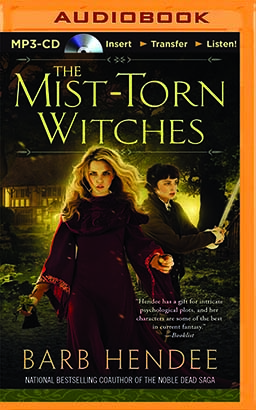 Mist-Torn Witches, The