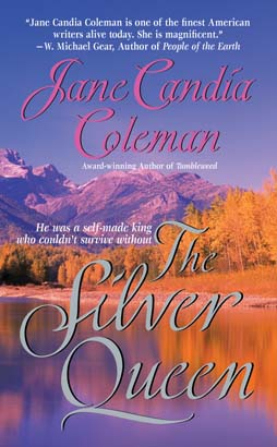 Silver Queen, The