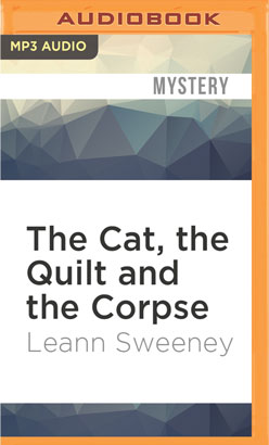 Cat, the Quilt and the Corpse, The