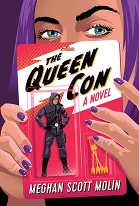 Queen Con, The
