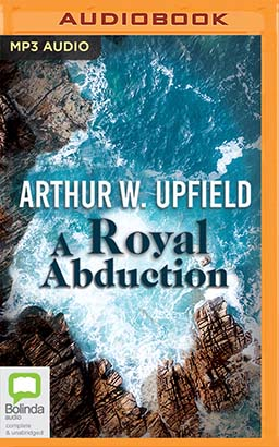 Royal Abduction, A