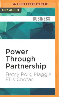 Power Through Partnership