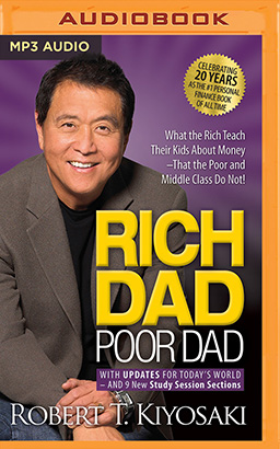 Rich Dad Poor Dad: 20th Anniversary Edition