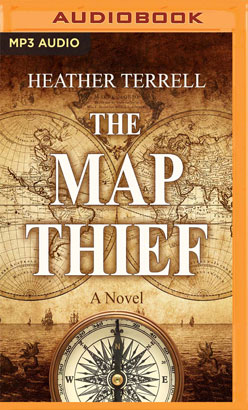 Map Thief, The