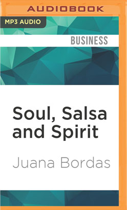 Soul, Salsa and Spirit