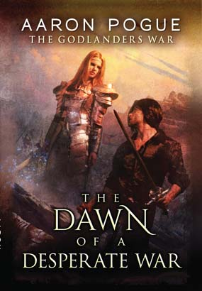 Dawn of a Desperate War, The