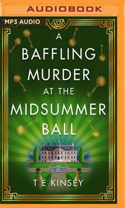 Baffling Murder at the Midsummer Ball, A