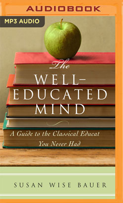 Well-Educated Mind, The