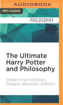 Ultimate Harry Potter and Philosophy, The