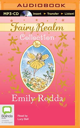 Fairy Realm Collection