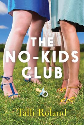 No-Kids Club, The