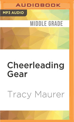 Cheerleading Gear