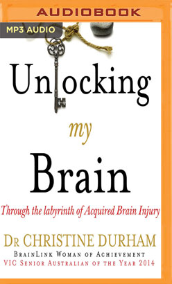 Unlocking My Brain