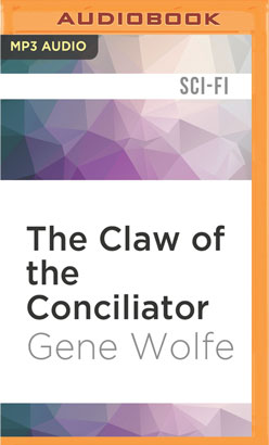 Claw of the Conciliator, The