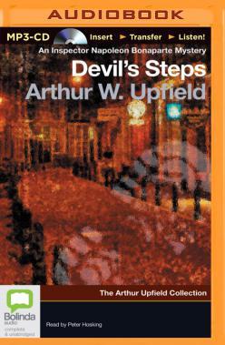 Devil's Steps