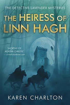Heiress of Linn Hagh, The