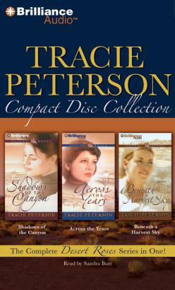Tracie Peterson CD Collection