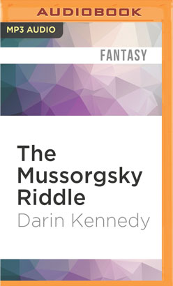 Mussorgsky Riddle, The