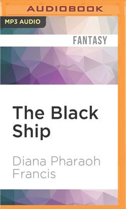 Black Ship, The