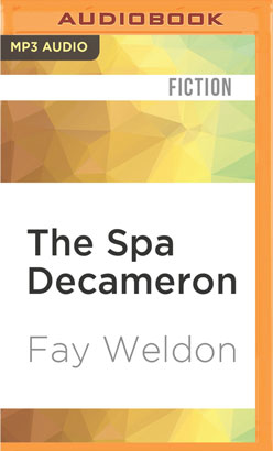 Spa Decameron, The