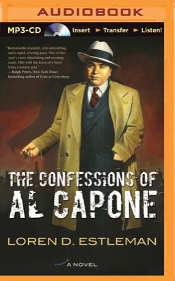 Confessions of Al Capone, The