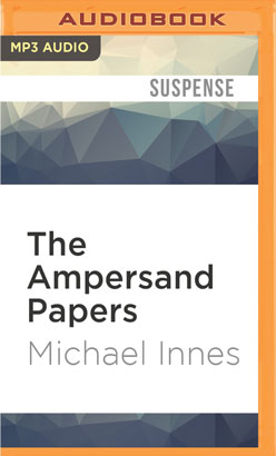 Ampersand Papers, The