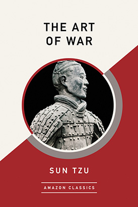 Art of War (AmazonClassics Edition), The