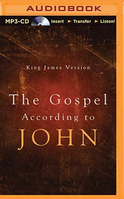 Gospel According to John, The