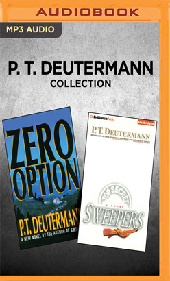 P. T. Deutermann Collection - Zero Option & Sweepers