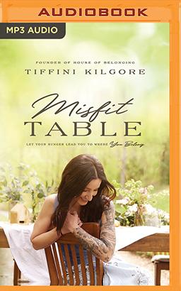 Misfit Table