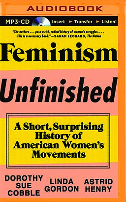 Feminism Unfinished
