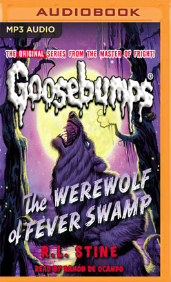 Werewolf of Fever Swamp, The
