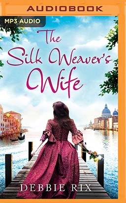 Silk Weaver's Wife, The