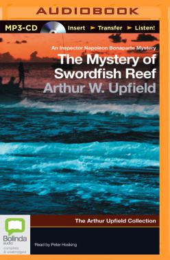 Mystery of Swordfish Reef, The