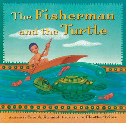 Fisherman and the Turtle, The