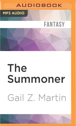 Summoner, The