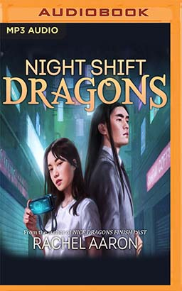 Night Shift Dragons