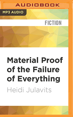 Material Proof of the Failure of Everything