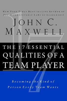17 Essential Qualities of a Team Player, The