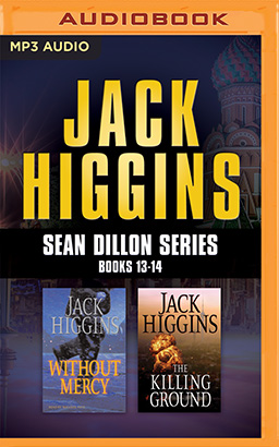 Jack Higgins - Sean Dillon Series: Books 13-14