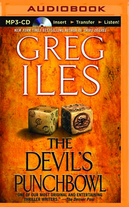 Devil's Punchbowl, The