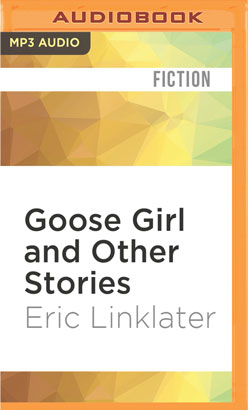 Goose Girl and Other Stories