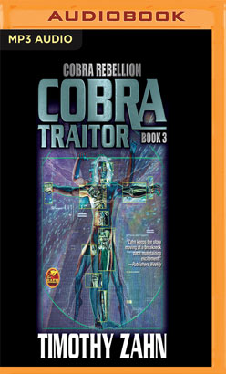 Cobra Traitor