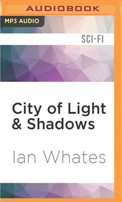 City of Light & Shadows