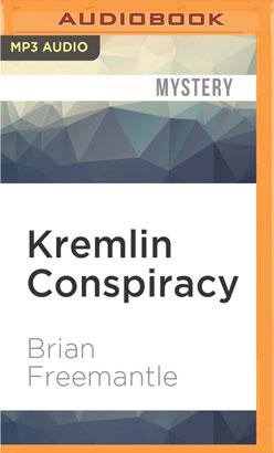 Kremlin Conspiracy