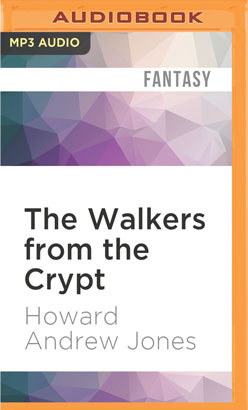 Walkers from the Crypt, The