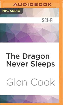 Dragon Never Sleeps, The