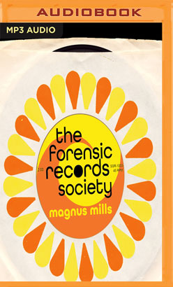 Forensic Records Society, The