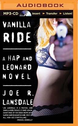 Vanilla Ride