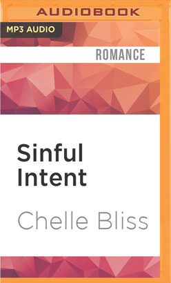 Sinful Intent